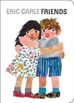 Book cover of FRIENDS BOARD BOOK