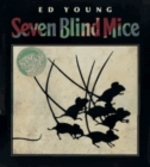 Book cover of 7 BLIND MICE