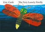 Book cover of VERY LONELY FIREFLY