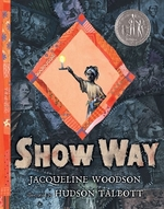 Book cover of SHOW WAY
