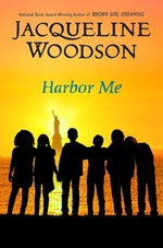 Book cover of HARBOR ME