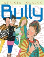 Book cover of BULLY