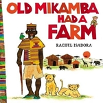 Book cover of OLD MIKAMBA HAD A FARM