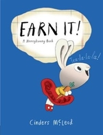 Book cover of EARN IT