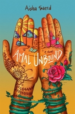 Book cover of AMAL UNBOUND