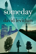 Book cover of SOMEDAY