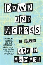 Book cover of DOWN & ACROSS