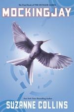 Book cover of MOCKINGJAY