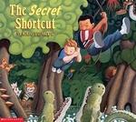 Book cover of SECRET SHORTCUT