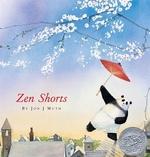 Book cover of ZEN SHORTS