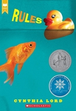 Book cover of RULES