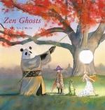 Book cover of ZEN GHOSTS