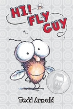 Book cover of FLY GUY 01 HI FLY GUY