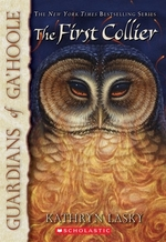 Book cover of GUARDIANS OF GA'HOOLE 09 1ST COLLIER