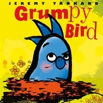 Book cover of GRUMPY BIRD