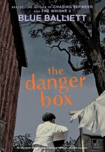 Book cover of DANGER BOX