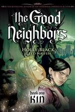 Book cover of GOOD NEIGHBORS 01 KIN