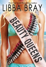 Book cover of BEAUTY QUEENS