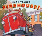 Book cover of FIREHOUSE