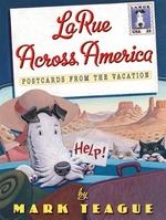 Book cover of LARUE ACROSS AMER