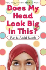 Book cover of DOES MY HEAD LOOK BIG IN THIS