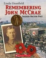 Book cover of REMEMBERING JOHN MCCRAE