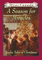 Book cover of DC - SEASON FOR MIRACLES