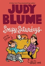 Book cover of SOUPY SATURDAYS WITH THE PAIN & GREAT 1
