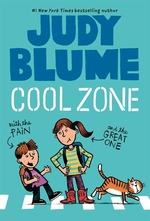 Book cover of COOL ZONE WITH THE PAIN & THE GREAT 1