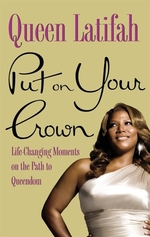 Book cover of PUT ON YOUR CROWN