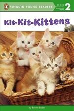 Book cover of KIT-KIT-KITTENS