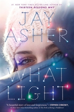 Book cover of WHAT LIGHT