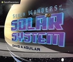 Book cover of 7 WONDERS OF THE SOLAR SYSTEM