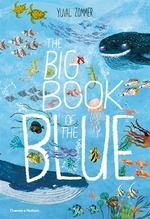 Book cover of BIG BOOK OF THE BLUE