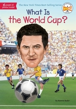 Book cover of WHAT IS THE WORLD CUP