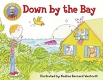 Book cover of DOWN BY THE BAY