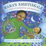 Book cover of MAMA'S NIGHTINGALE
