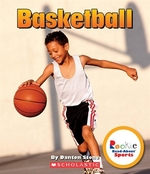Book cover of BASKETBALL