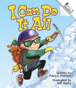 Book cover of I CAN DO IT ALL