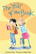 Book cover of YEAR OF THE BOOK