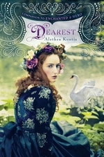 Book cover of DEAREST