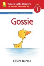 Book cover of GOSSIE