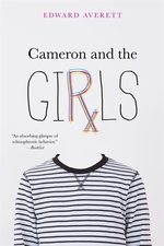 Book cover of CAMERON & THE GIRLS