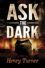 Book cover of ASK THE DARK