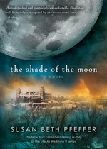 Book cover of SHADE OF THE MOON