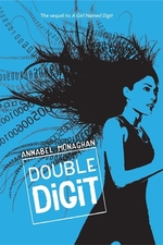 Book cover of DOUBLE DIGIT