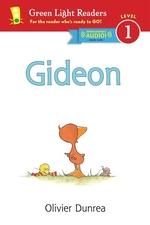 Book cover of GIDEON