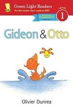 Book cover of GIDEON & OTTO