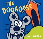 Book cover of DOGHOUSE