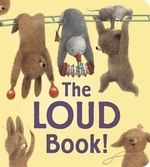 Book cover of LOUD BOOK